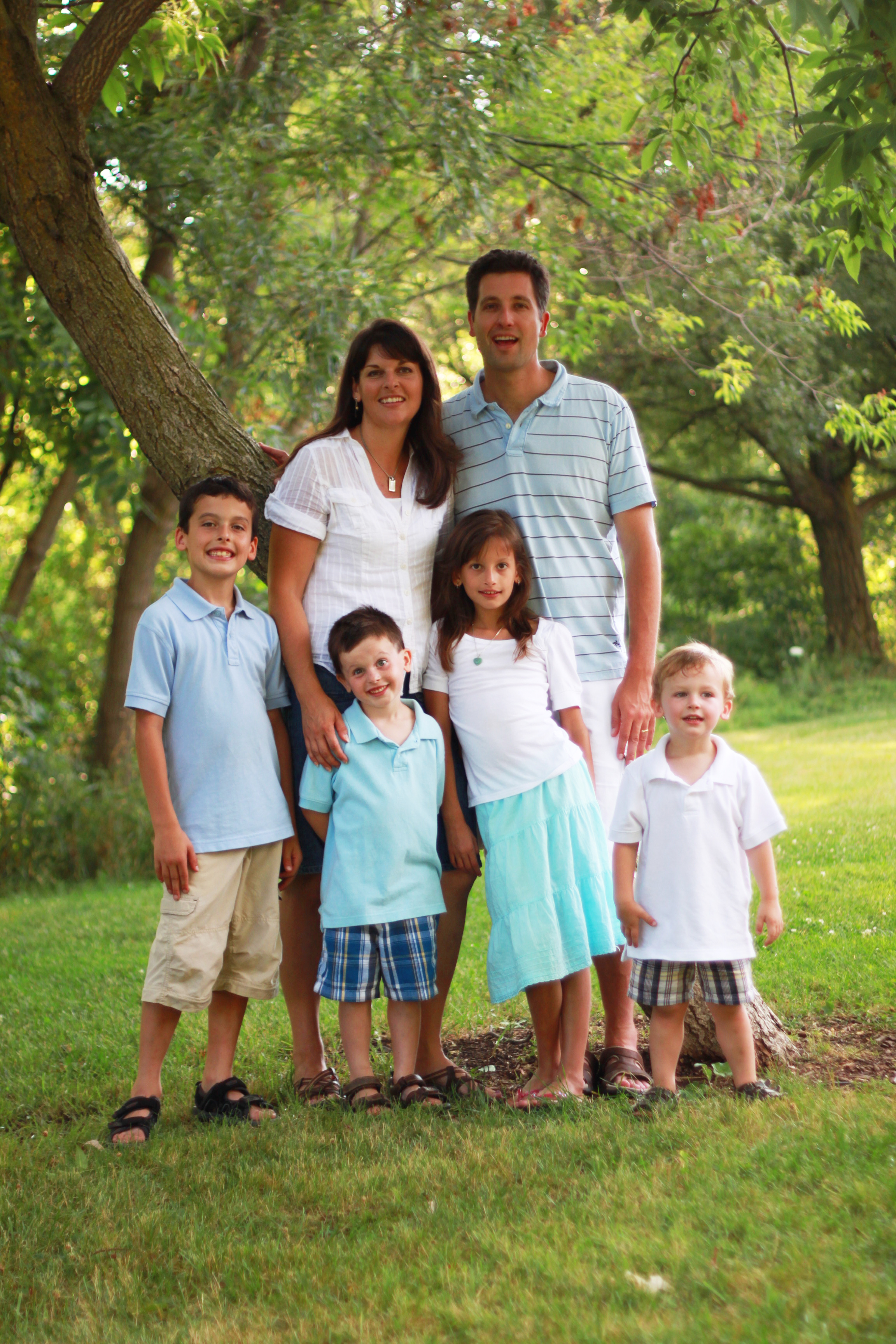 Family Photos | Commissional